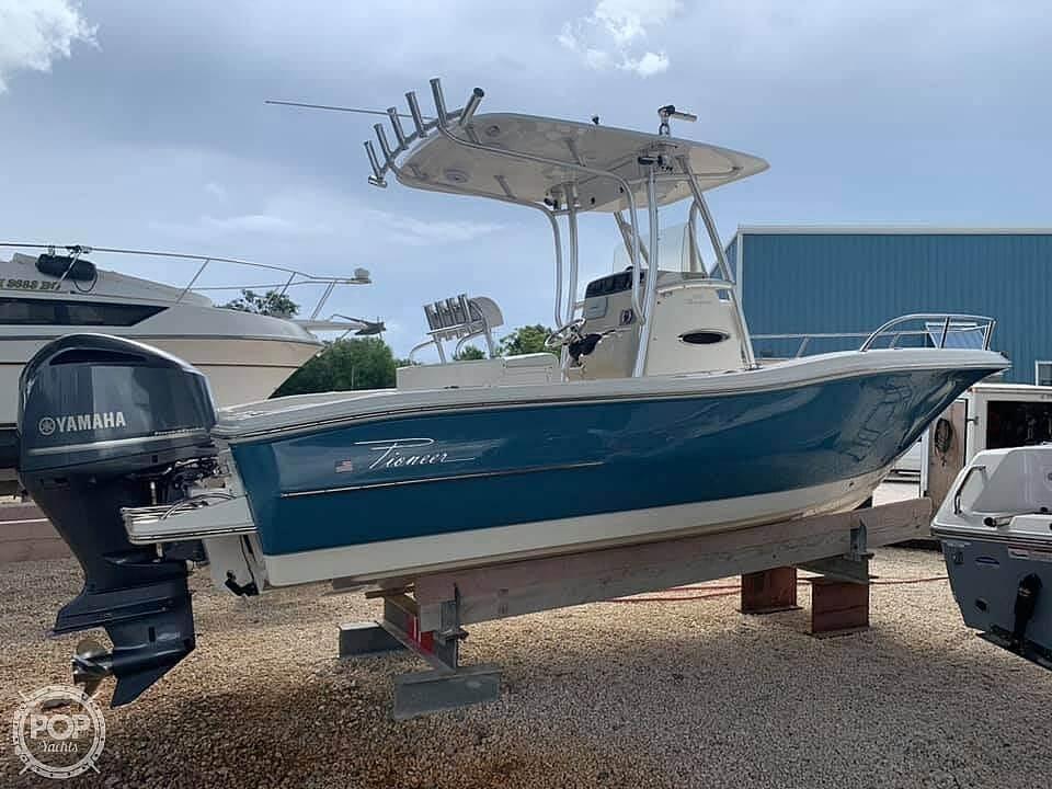 Pioneer SPORTFISH 222 2014 Pioneer Sportfish 222 for sale in Pensacola, FL
