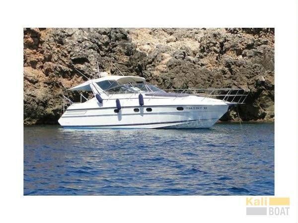Princess 366 Riviera PRINCESS 366 RIVIERA (11)