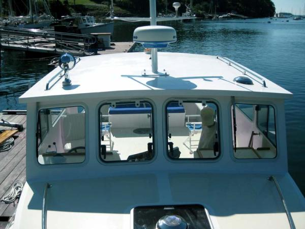 Front Wheelhouse