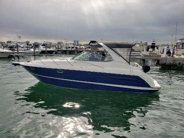Maxum 3300 SE