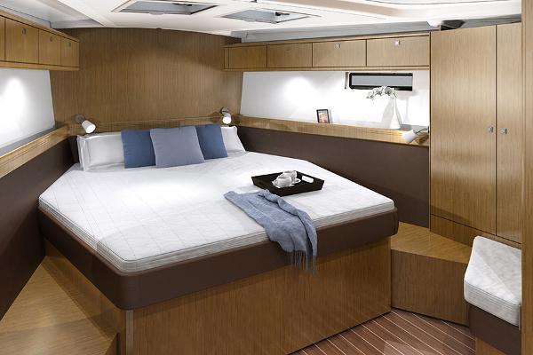 Bavaria Cruiser 51 Cabin