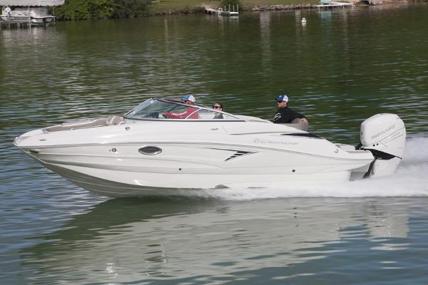 Crownline Eclipse E235 XS Manufacturer Provided Image: Manufacturer Provided Image