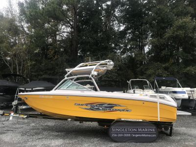 Correct Craft Super Air Nautique 220 TE