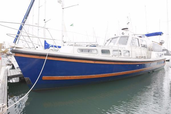 Seaward Nelson 42 Seaward