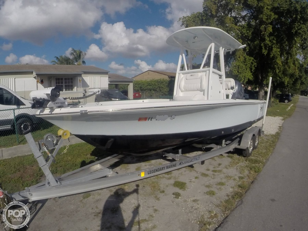 Sea Hunt BX 22 BR 2017 Sea Hunt BX 22 BR for sale in Hialeah, FL