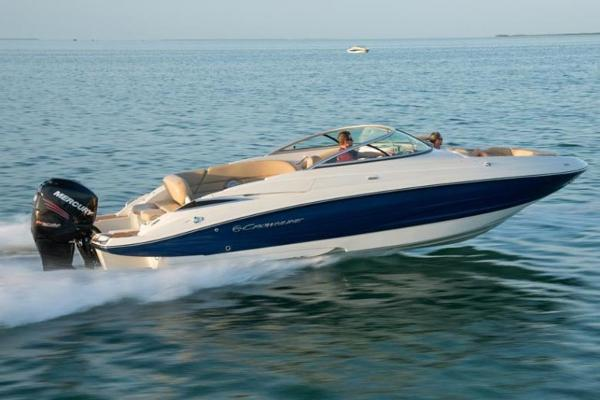 Crownline Eclipse E26 XS Manufacturer Provided Image