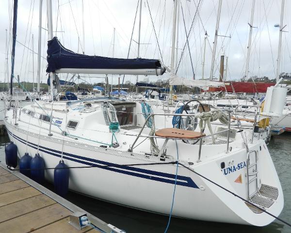 Gib'Sea 372 Master Gib'Sea 372