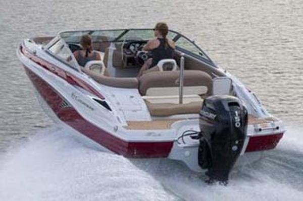 Crownline Eclipse E21 XS Manufacturer Provided Image