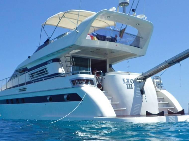 Astondoa Yachts ASTONDOA 56 FLY