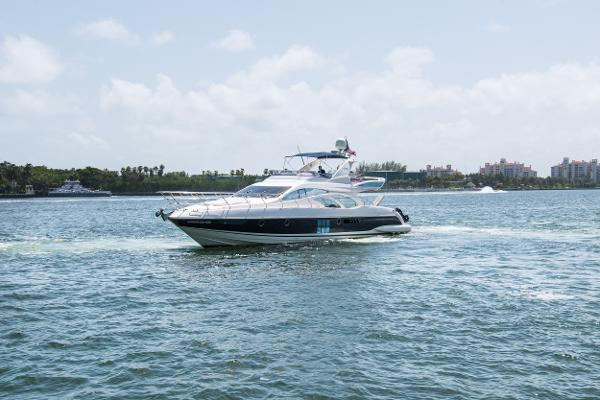 "Azimut 68 Plus 2008 Azimut 68' ''Whatever"" - Profile"