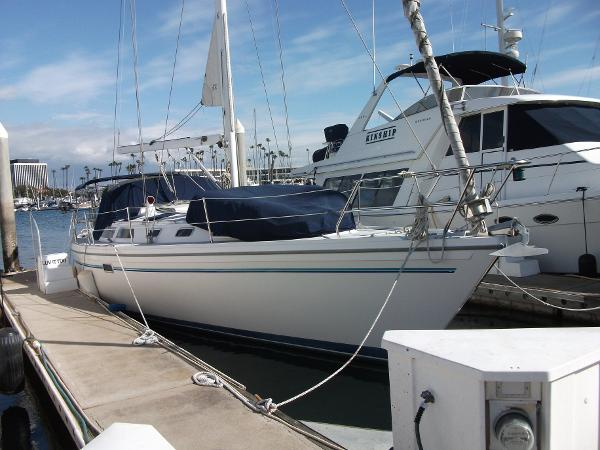 Catalina 42 MK 1