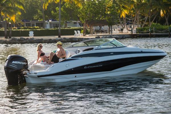 Crownline Eclipse E24 XS