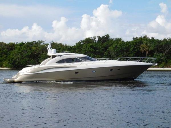 Sunseeker Predator 56 Profile