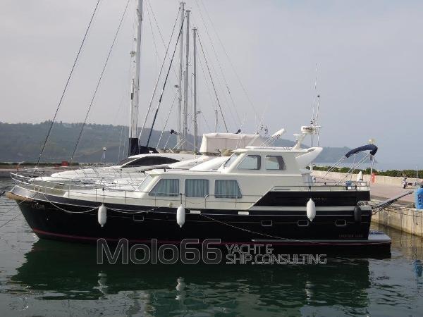 Aquanaut DRIFTER 1500 TRAWLER DSCN9160