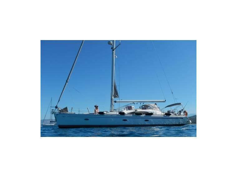 Bavaria Yachts Bavaria 50 Vision