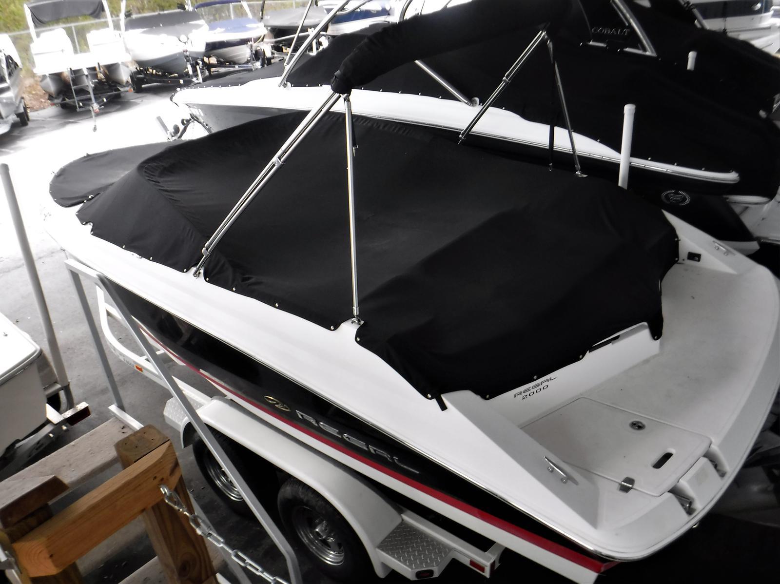 Regal Sport Boat 2000 Bowrider