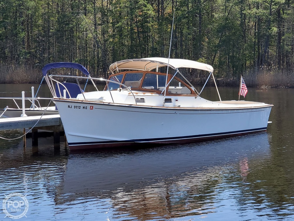 Fortier 26 1986 Fortier 26 for sale in Pine Beach, NJ