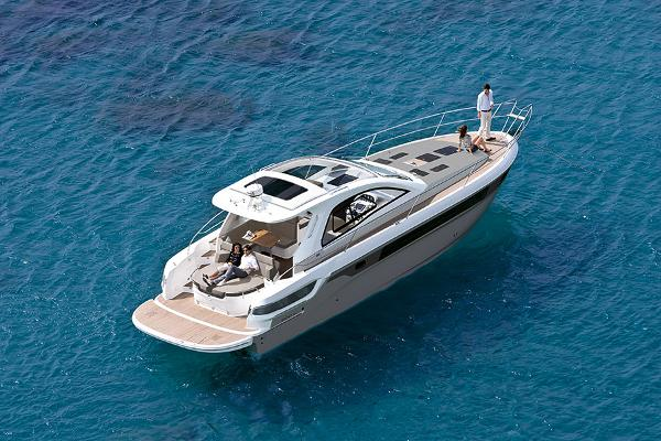 Bavaria Sport 44 HT Highline Manufacturer Provided Image