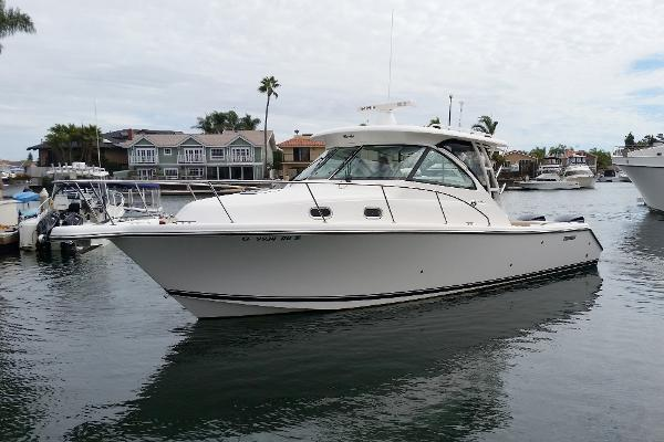 Pursuit OS 345 Offshore 34' Pursuit OS 345 2015