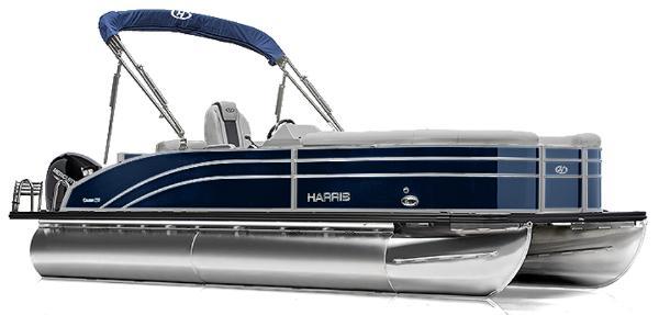 Harris Cruiser 210 CS