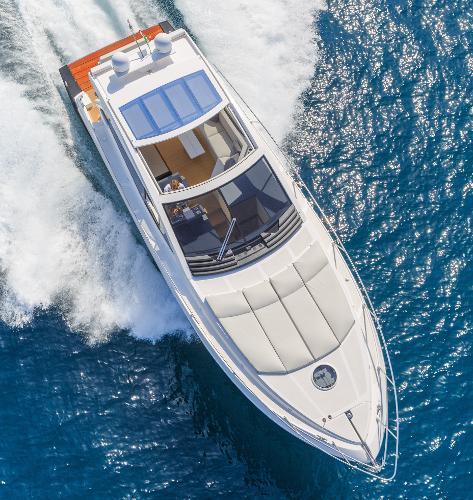 Rio Yachts Granturismo 44