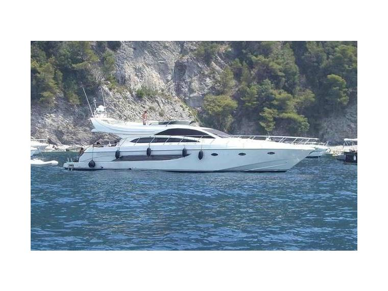 Riva Yacht Riva Yacht 70 Dolcevita