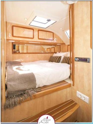 VIP Cabin (Midship)