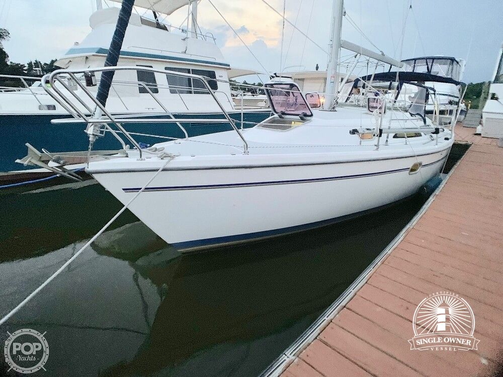 Catalina 28 MkII 2005 Catalina 28 MkII for sale in Earleville, MD