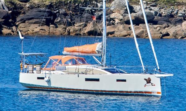 RM Yachts RM 1270