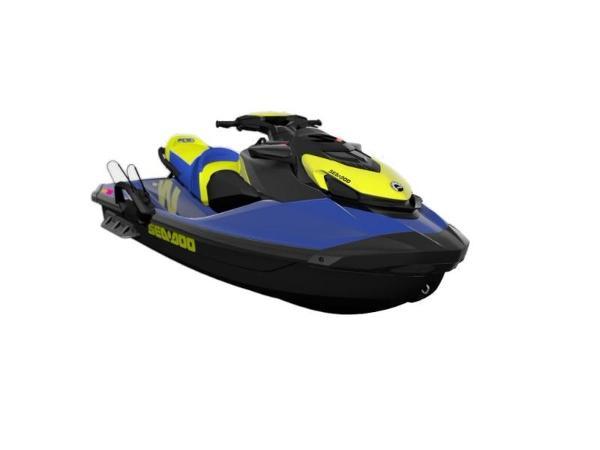 Sea-Doo Wake™ 170 IBR & Sound System