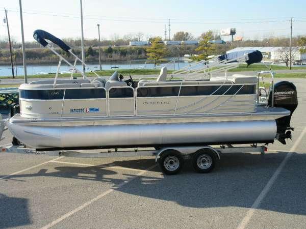 South Bay 520 CR