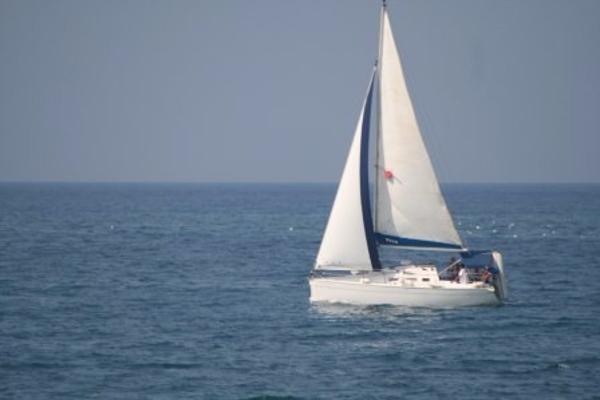 Jeanneau Sun Odyssey 26 Main phoro