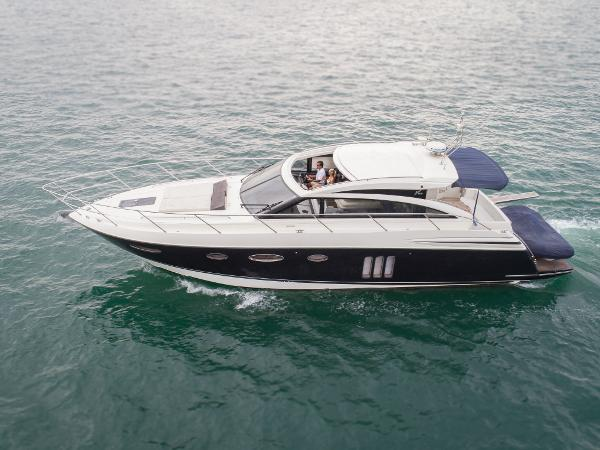 Princess V52 For Sale