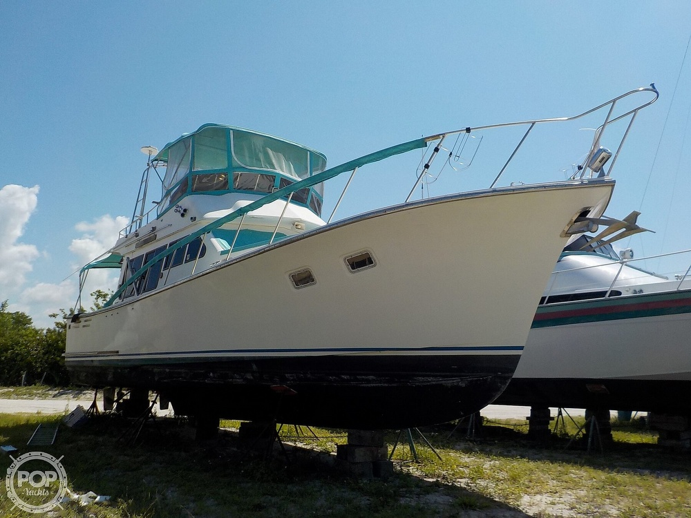 Mikelson 42 Sportfish 1985 Mikelson 42 Sportfish for sale in Palmetto, FL