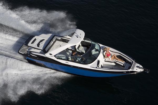 Monterey 298 Ss