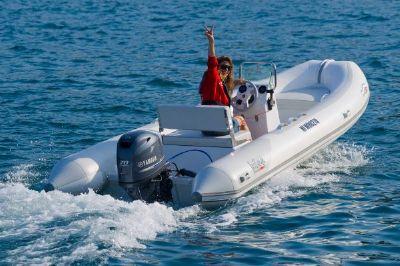 Ribeye TA 480 Used Ribeye TA480 for sale in Menorca