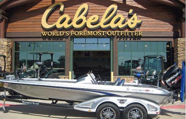 Bass boats for sale in texas united states 6 for Fun motors longview tx
