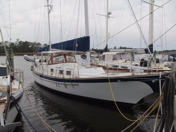 Durbeck 50 Profile