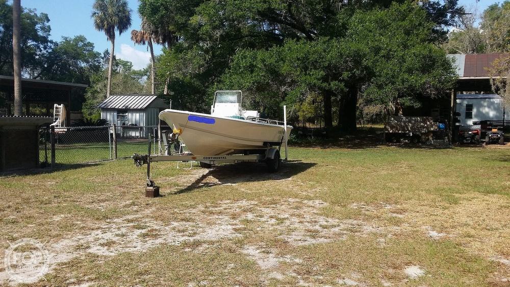 Sea Pro SV1900 CC 2005 Sea Pro SV1900 CC for sale in Dade City, FL