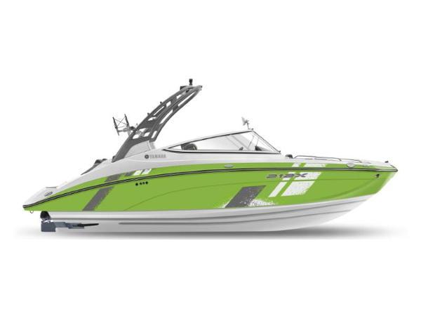 Yamaha Boats 212XE