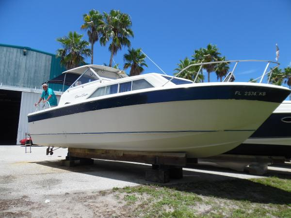 Chris-Craft 28 Catalina Express