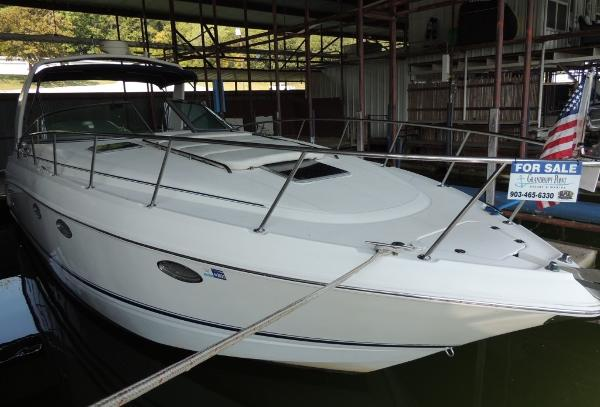 Chaparral 350 Signature Stb Bow
