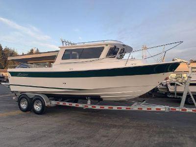 SeaSport XL 2400