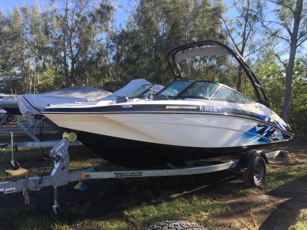 Yamaha Boats AR192 2016 Yahama AR192