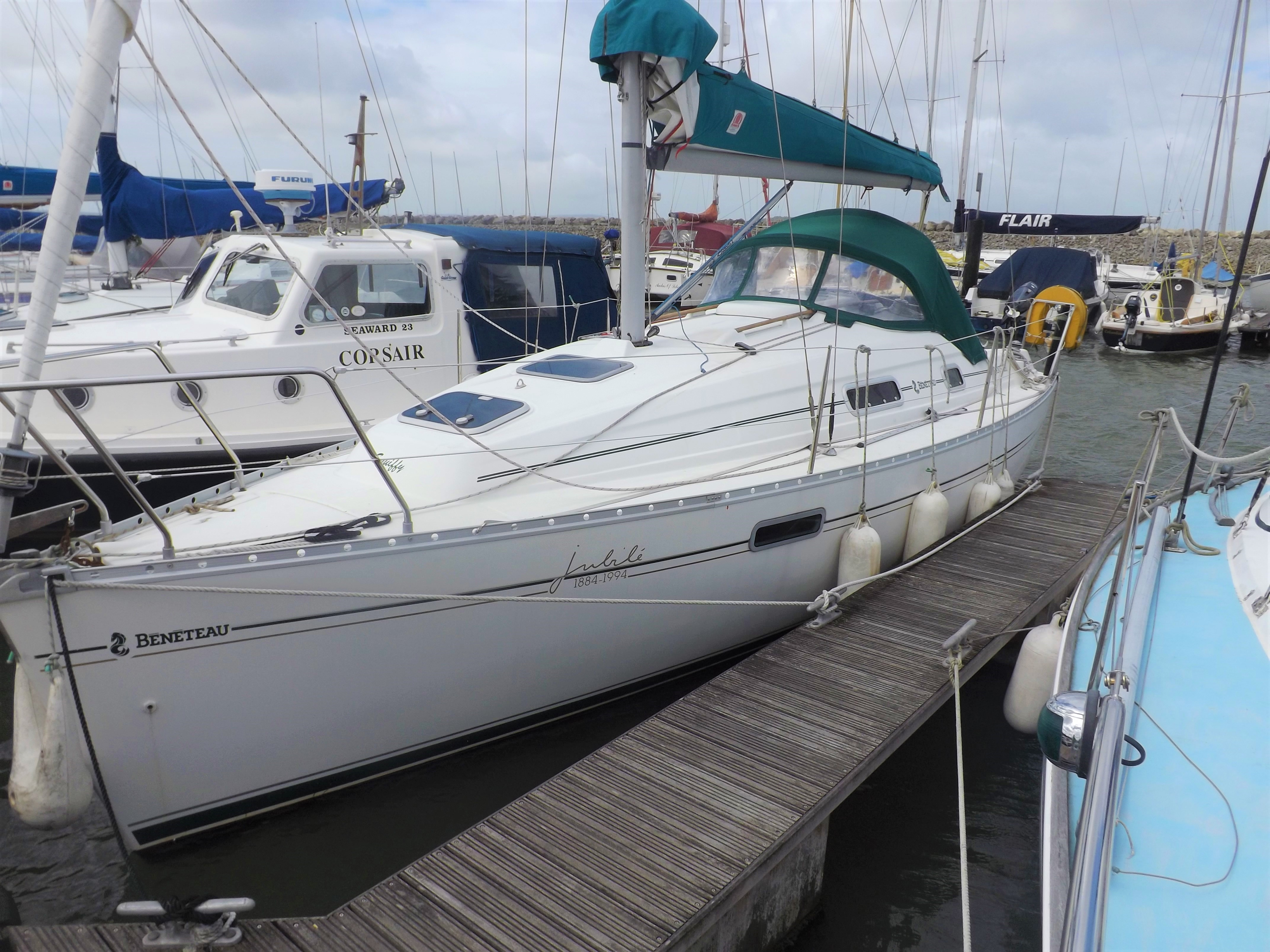 Beneteau Oceanis 281 Beneteau 281 - For Sale