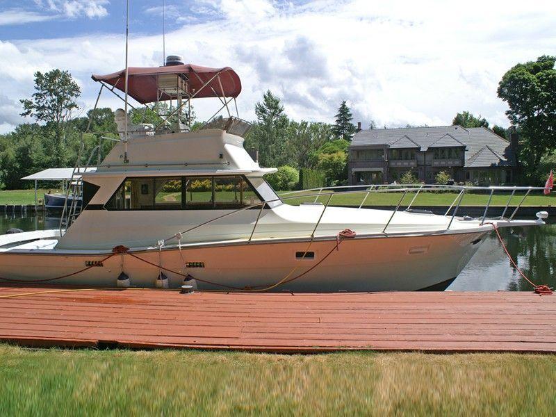 Viking 35 Sportfish
