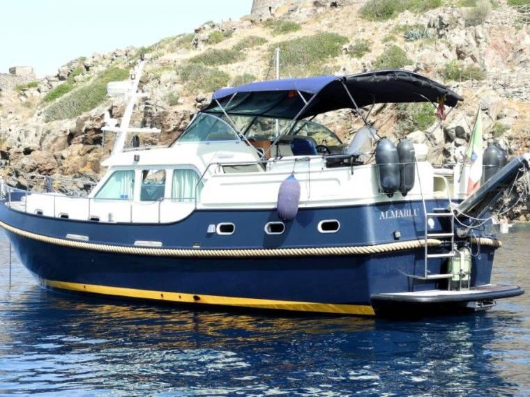 Linssen Yachts Linssen 410 ac Grand Sturdy MK II