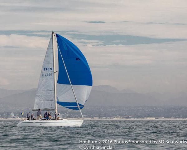 CAL 9.2 Cal 9.2 Racing