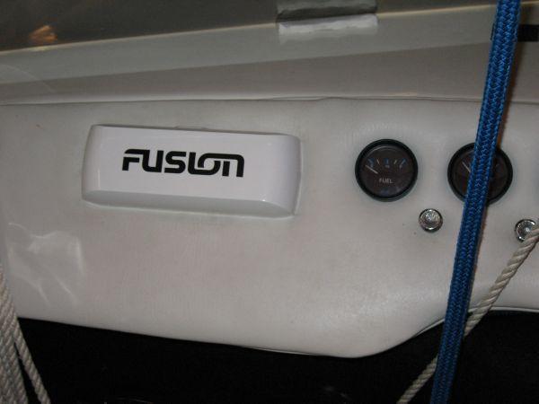 Fusion Sound System