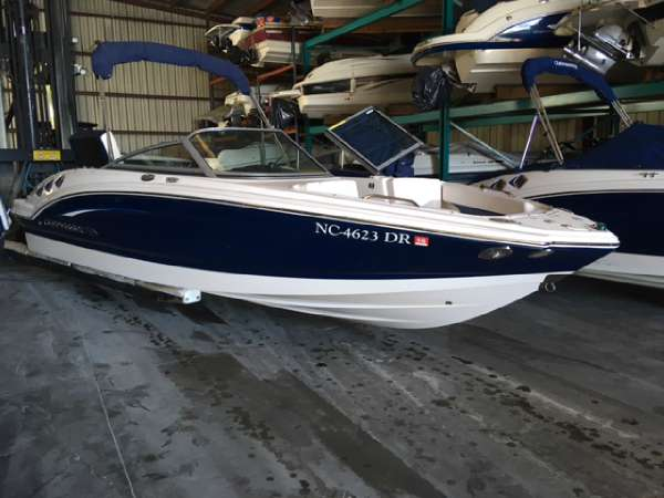 Chaparral 206 SSi